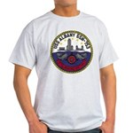 USS ALBANY Light T-Shirt