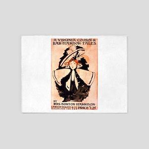 A Virginia Cousin And Bar Harbor Tales - Ethel Ree