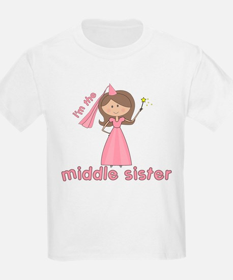 i'm the middle sister T-Shirt