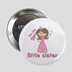 i'm the little sister princess Button