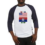 3ID USA - Baseball Jersey