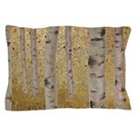 Ghosts Of Autumn Pillow Case