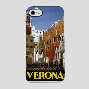 verona - anonymous - 1938 - poster iPhone 7 Tough