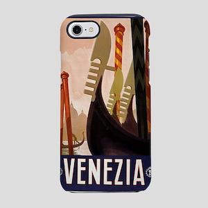 venezia - anonymous - circa 1920 - poster iPhone 7