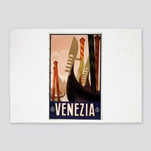 venezia - anonymous - circa 1920 - poster 5'x7'Are