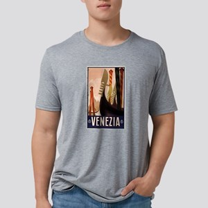 venezia - anonymous - circa 1920 - poster T-Shirt
