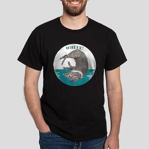 Wheee! Dark T-Shirt