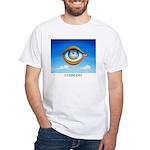 White T-Shirt: The Awakening of the Subconscious