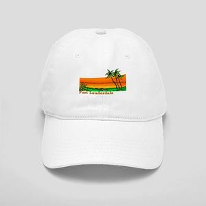 Fort Lauderdale, Florida Cap