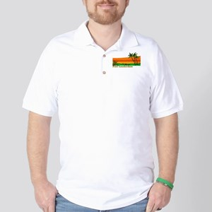 Fort Lauderdale, Florida Golf Shirt