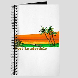 Fort Lauderdale, Florida Journal