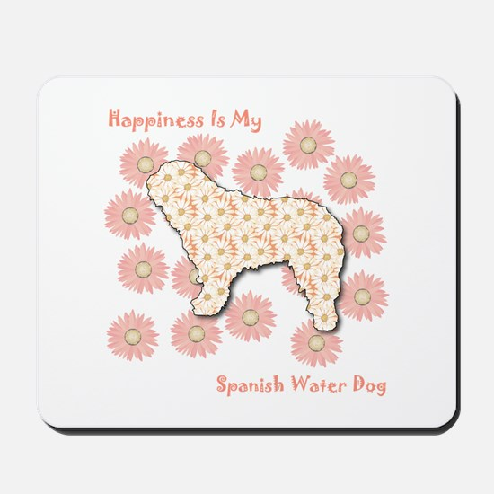 SWD Happiness Mousepad