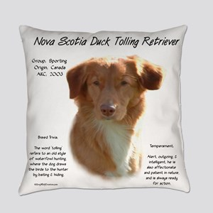 Toller Everyday Pillow