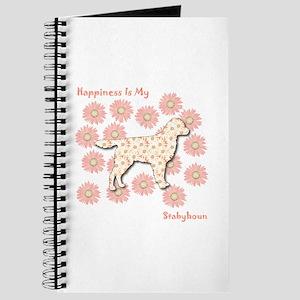 Stabyhoun Happiness Journal