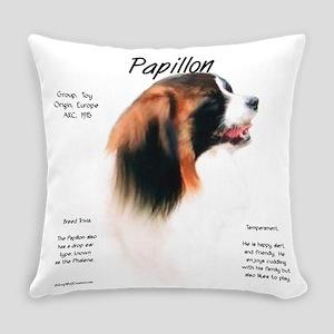 Phalene Pap Everyday Pillow