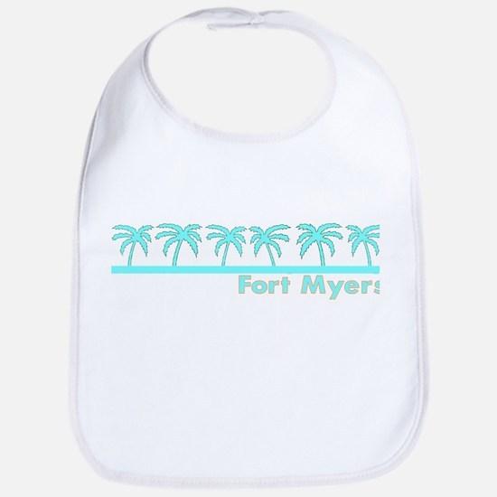 Fort Myers, Florida Bib
