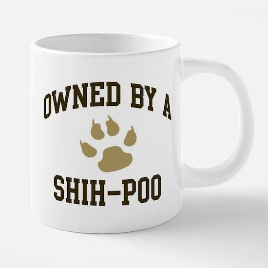 Shih-Poo: Owned Mugs