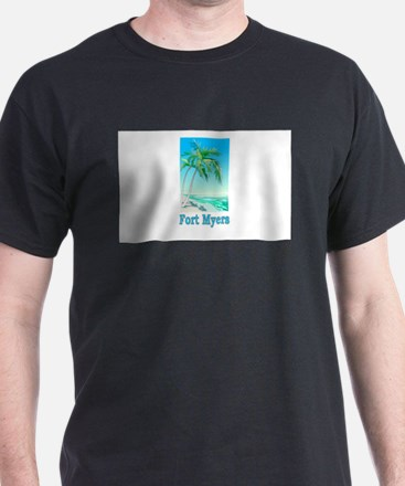 Fort Myers, Florida T-Shirt