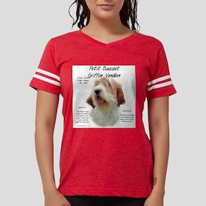 PBGV Womens Football Shirt