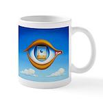 Mug: The Awakening of the Subconscious