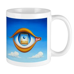 Mug: The Awakening of the Subconscious