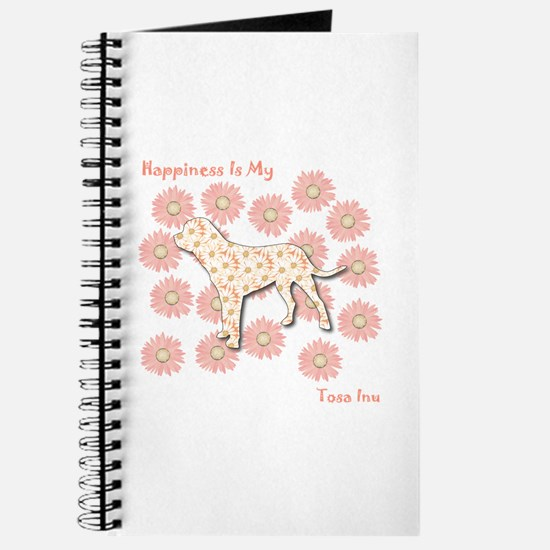 Tosa Happiness Journal