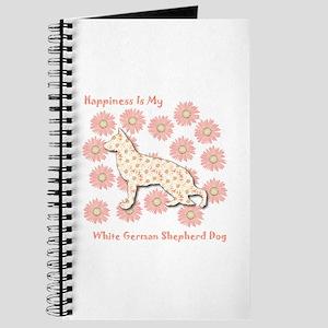 Shepherd Happiness Journal
