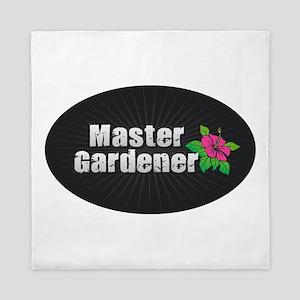 Master Gardener - Hibiscus Queen Duvet