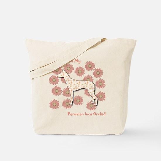PIO Happiness Tote Bag