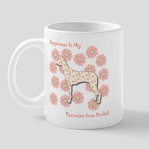 PIO Happiness Mug