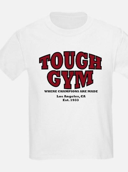 Tough Gym 2 T-Shirt
