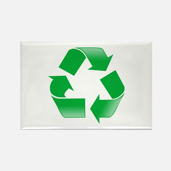 CLASSIC RECYCLE SYMBOL Magnets