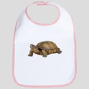 Box Turtle Bib