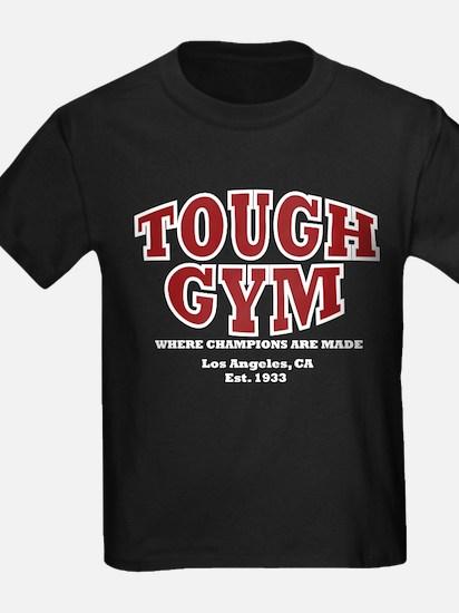 Tough Gym T