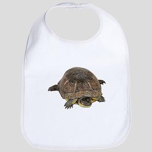 Blandings Turtle Bib