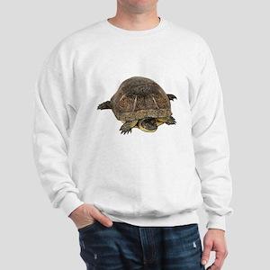 Blandings Turtle Sweatshirt