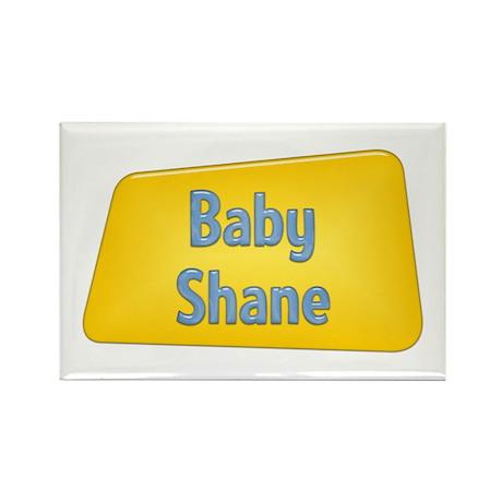 Baby Shane Rectangle Magnet (100 pack)
