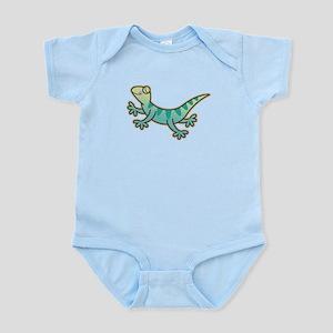 Leaping Lizards Infant Bodysuit