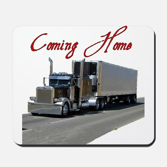 Coming Home Mousepad