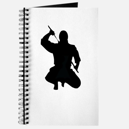 Gold Budo Kanji Dojo Training Journal