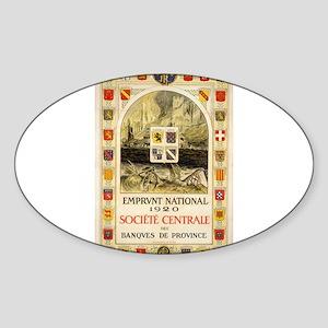 Emprunt National 1920 - Wielhorski - 1920 - poster