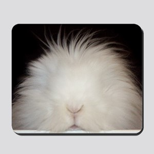 Bunny Card Mousepad