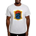 USS MIAMI Light T-Shirt