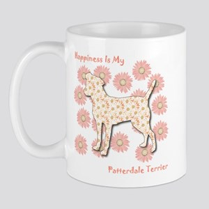 Patterdale Happiness Mug