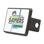 Gamers Hitch Cover