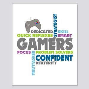 Gamers Posters