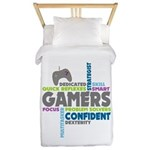 Gamers Twin Duvet