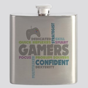 Gamers Flask