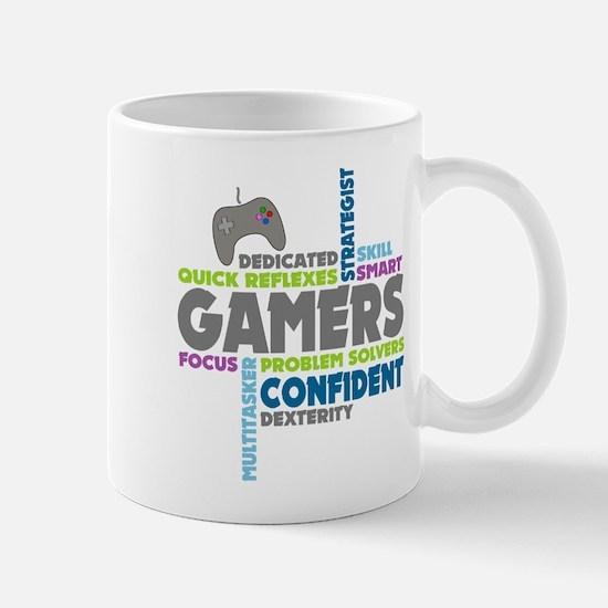 Gamers Mugs
