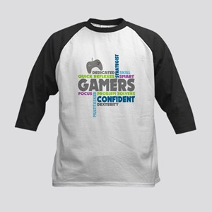 Gamers Baseball Jersey